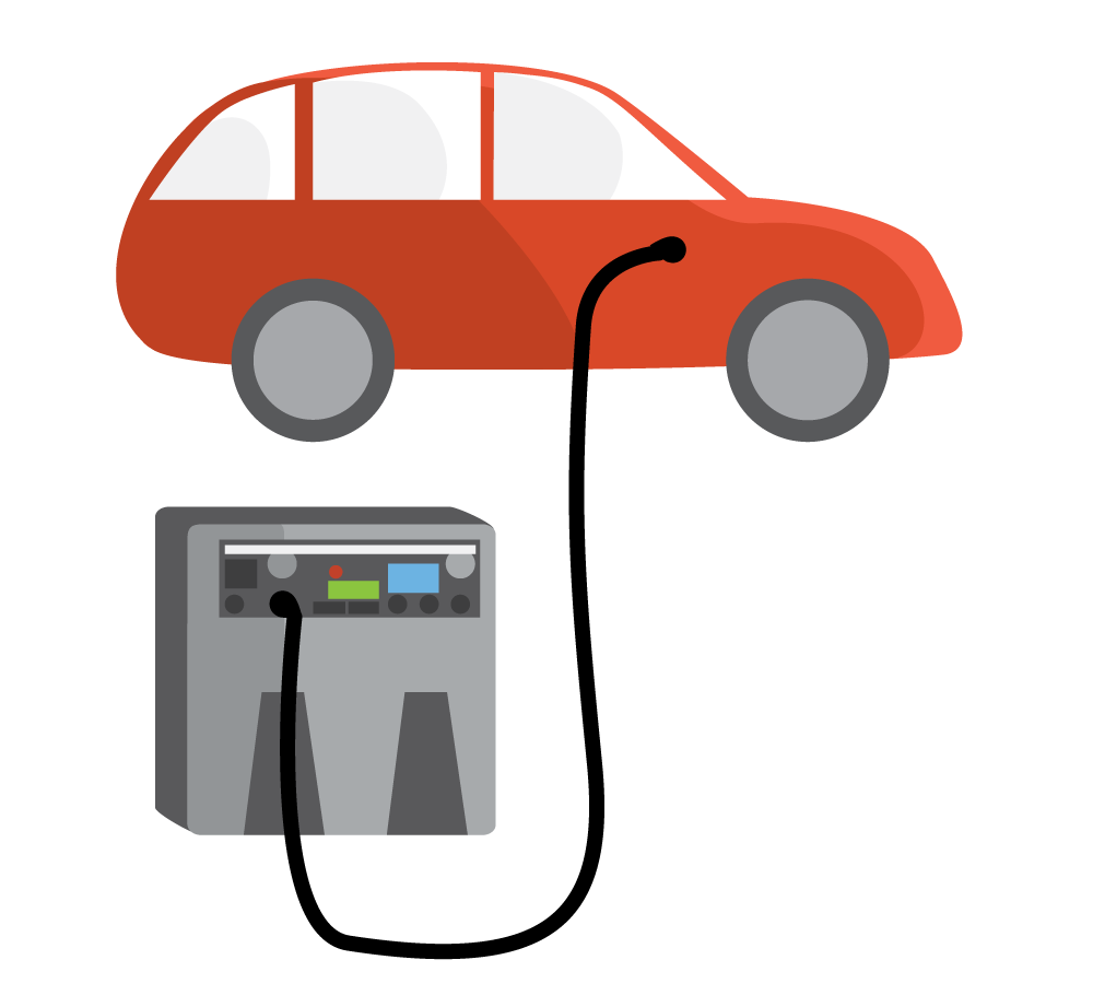 Vehicle Charging